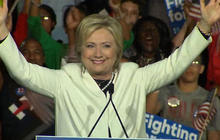 Full Video: Hillary Clinton addresses supporters in Florida on Super Tuesday