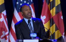 Super Tuesday 2016 highlights: Ben Carson's staying in the race