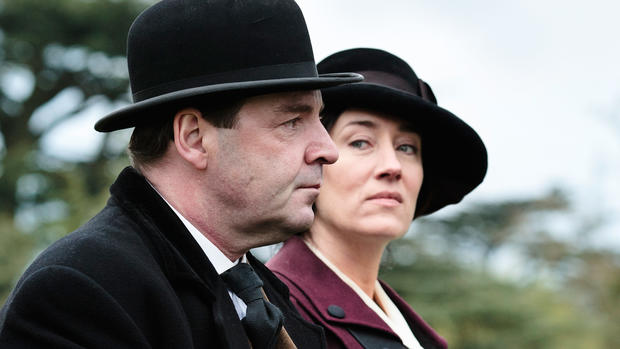 In Memoriam: Downton Abbey - Everyone who died on