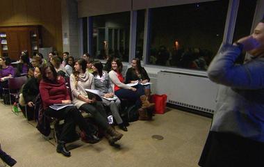 Boston program helps women negotiate salaries