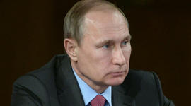 Why Vladimir Putin is pulling most of Russia's troops from Syria