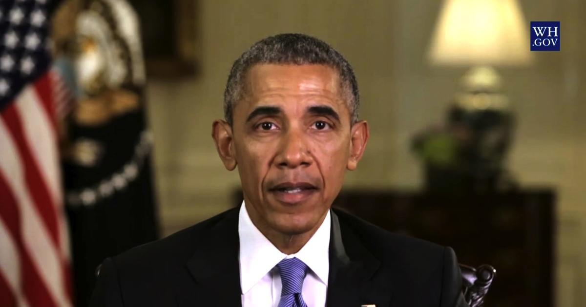 Obama previews new criminal justice reforms on prisoner re-entry