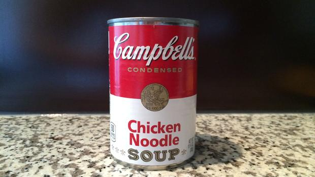 Campbell Soup products to go BPAfree CBS News