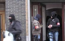 Belgium admits errors in fighting the terror threat