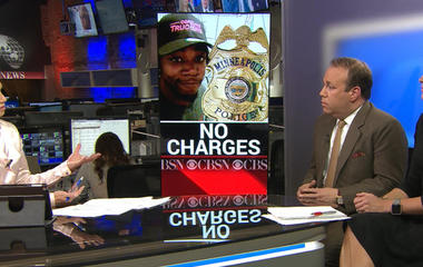 Analysis of the decision not to charged officers in death of Jamar Clark