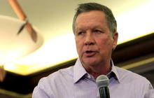 Cruz, Trump call for Kasich to drop out