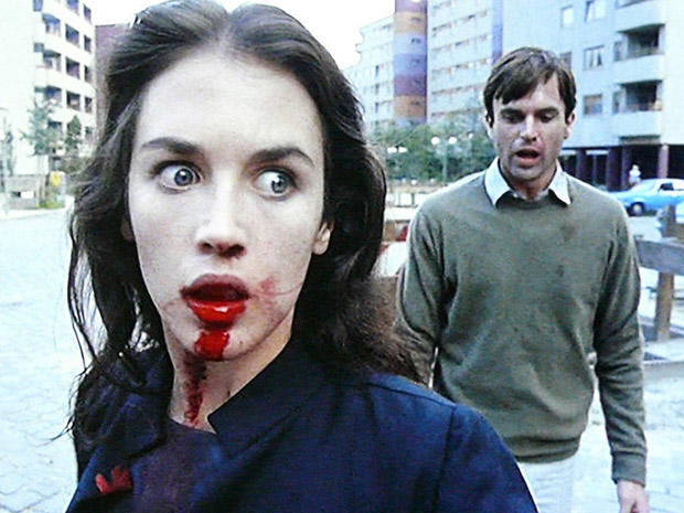 Bizarre horror movie gems you probably haven't seen