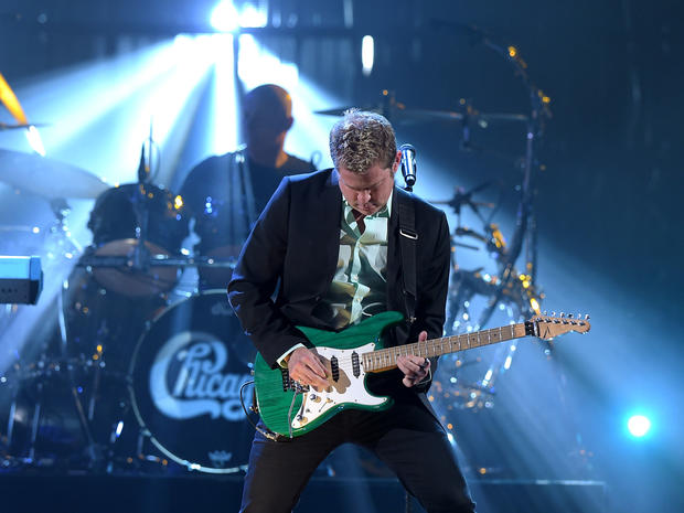 Rock and Roll Hall of Fame Induction 2016