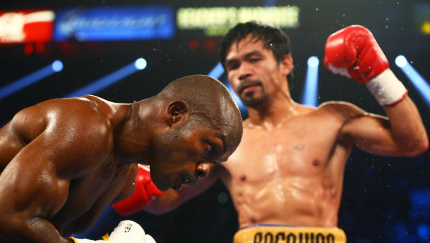 Celebrities upset about the Pacquiao-Bradley decision ...