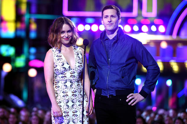 MTV Movie Awards 2016 highlights