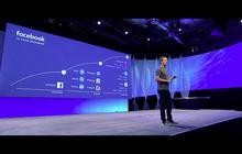 Mark Zuckerberg on Donald Trump and Facebook's future