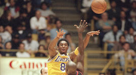 "Did Kobe Bryant want to ""Be Like Mike""?"