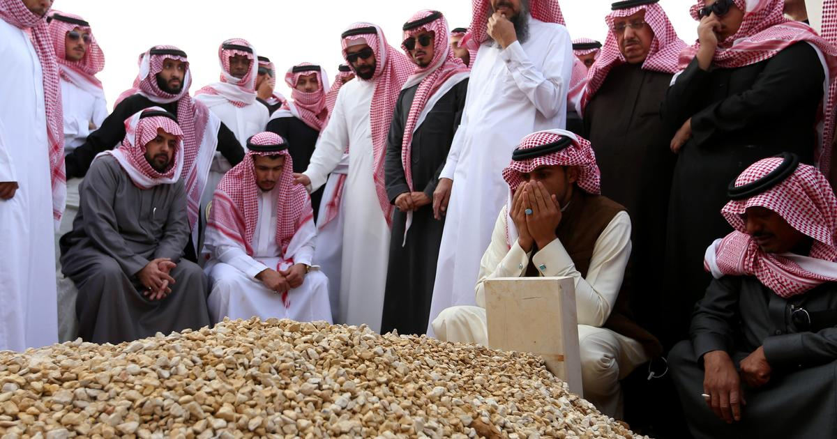 15 Outrageous Facts About Saudi Arabia Cbs News