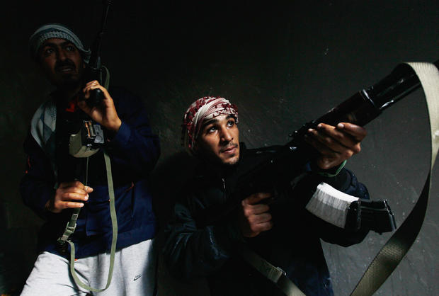 Photo tribute to photographer killed in Libya 5 years ago