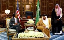 Can U.S. repair relationship with Saudi Arabia?