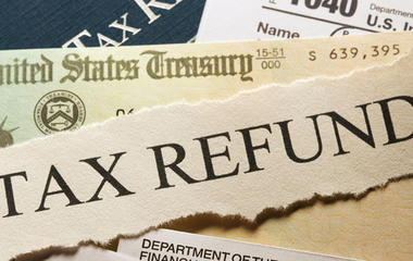 What you should do after getting your tax refund