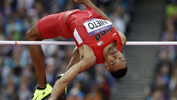 olympic high jumper paralyzed after backflip gone wrong