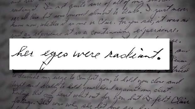 Wally Wheeler letter
