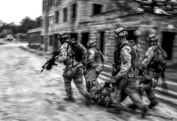 2015 Military Photographer of the Year winners