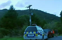 Mother, daughter survive four nights lost in New Zealand wilderness