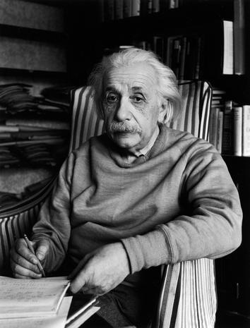 Famed Life photographer Alfred Eisenstaedt