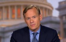 "Dickerson: Trump vs. Clinton ""has the potential to be quite dark"""