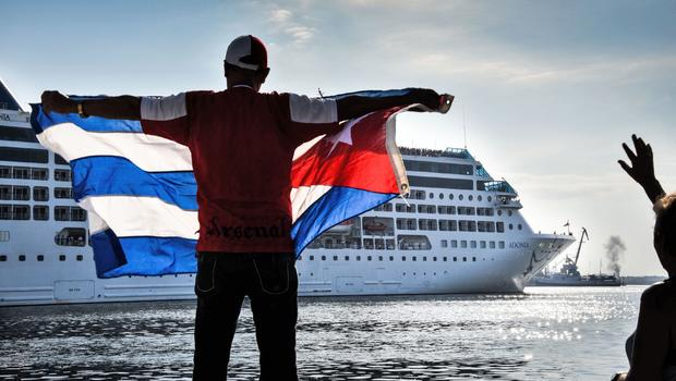 Historic Cuba Cruise Returns To US With Suspected Norovirus - Diarrhea on cruise ships