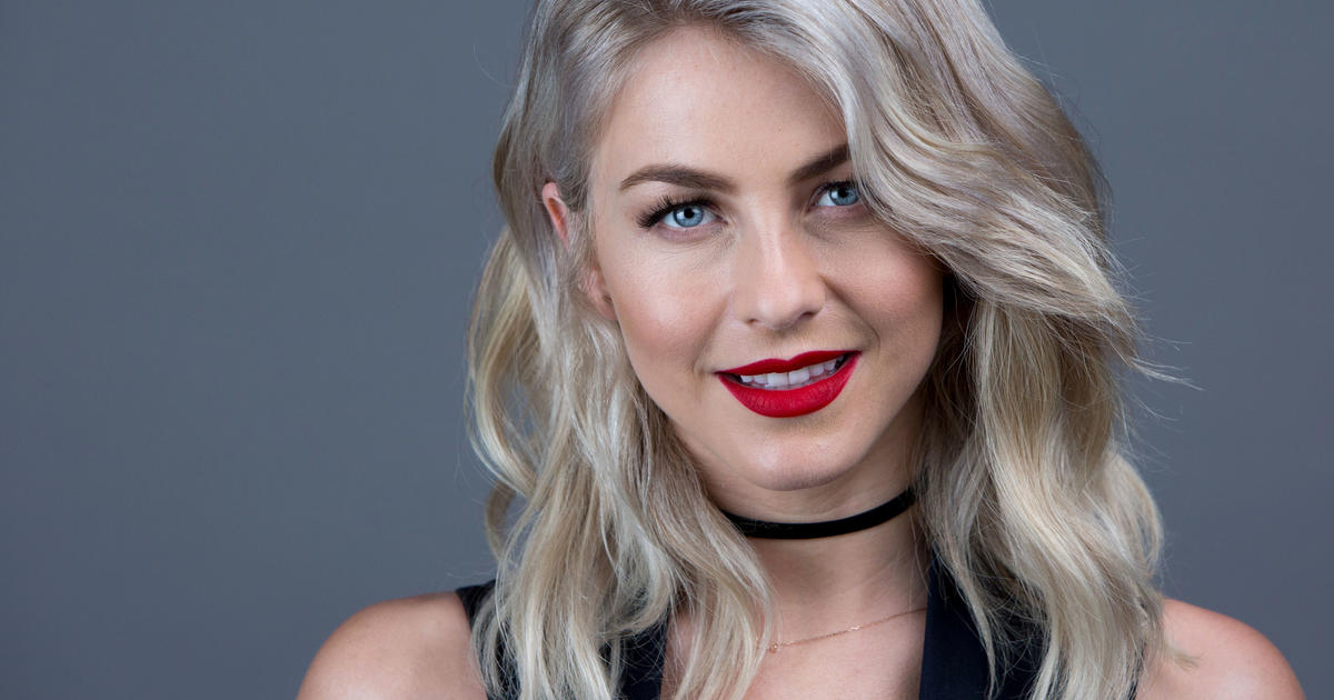 Is Julianne Hough Gay Or Bisexual Julianne Hough Opens Up