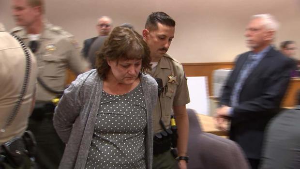 Jane Laut after verdict