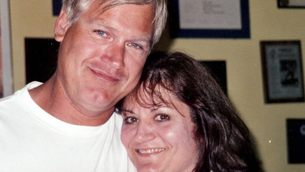 Dave and Jane Laut