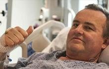 Man receives first penis transplant in America