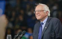 Despite Sanders' tenacity, Democrats seek to deescalate contest