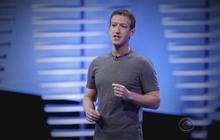 Conservative leaders meet with Facebook's Zuckerberg