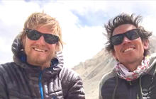 """Mt. Everest climbers on final push: """"Margin for error drops to zero"""""""