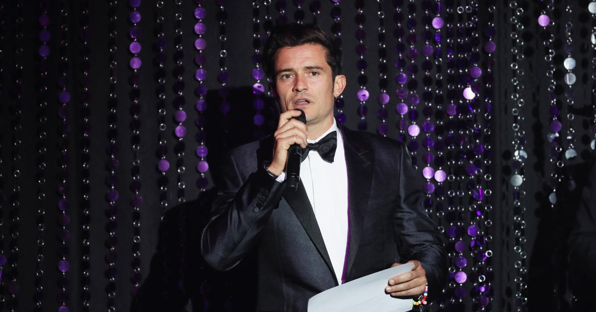 Orlando Bloom Talks About Breakup With Katy Perry, Nude -5281