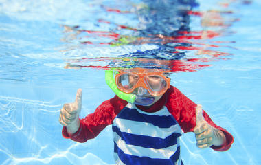 6 gross facts about swimming pools