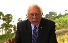 Full interview: Bernie Sanders, May 29
