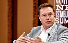 Elon Musk shares big ideas for the future