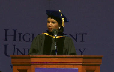 Timeless wisdom from 2016 commencement speeches