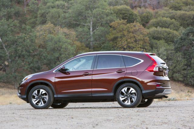 5 small SUVs that might tempt you away from a sedan - CBS News