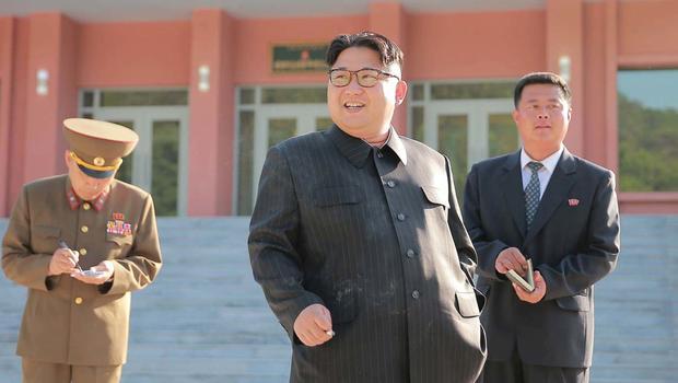 North Korea fires 3 short-range missiles; United States  says tests fail