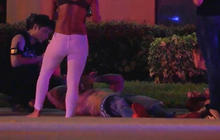 Orlando blood donations needed after mass shooting