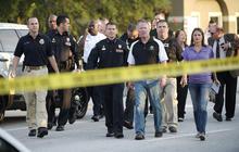 America's mass shootings