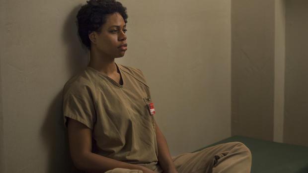 """Orange is the New Black"" actors dish on Season 4"