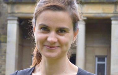 Link between U.K. politician's murder and U.S. neo-Nazi group