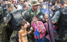 U.S. diplomats push for strikes against Syria dictatorship