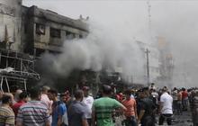 Turmoil in Iraq leaves economy devastated