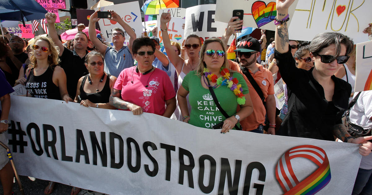 Orlando shooting: Saying goodbye to the victims of Pulse