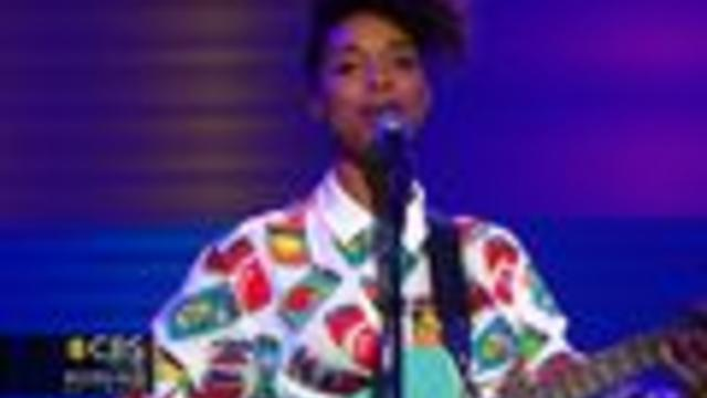 Second Cup Cafe: Lianne La Havas