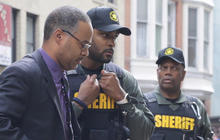 Police van driver found not guilty in Freddie Gray death